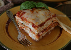Annie's Old  Style Lasagna