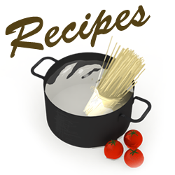 Sierra Cheese Recipes